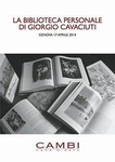 The library of George Cavaciuti