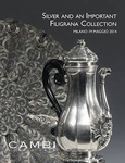 Silver an a Filigrana Collection