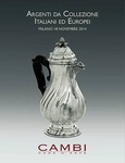 Italian and European Silver Collection
