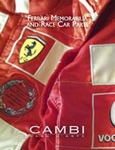 Ferrari Memorabilia and Race Car Parts
