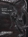 Chinese Works of Art / Auction 211