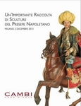 An important collection of Sculptures of the Neapolitan Crib