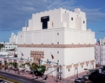 The Wolfsonian-FIU - A Decorative Arts and Design Museum  in the Art Deco District in Miami Beach