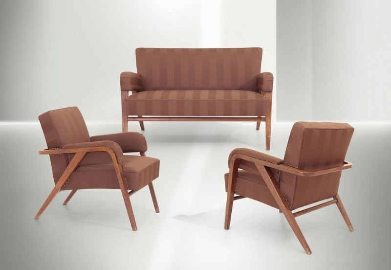 Cambi and Franco Albini at Fuori Salone 2018 - News On Line