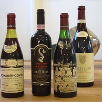 Fine Collectible Wines