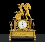 Antique Clocks - Departments