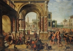Old Masters Paintings - Departments