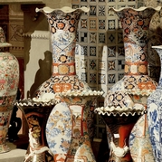 Market: contemporary and oriental art growing - February 2012 - n. 03
