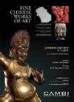 London Preview for Fine Chinese Works of Art
