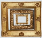 Frame and Mirrors
