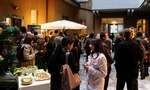 Success for the opening in Milan