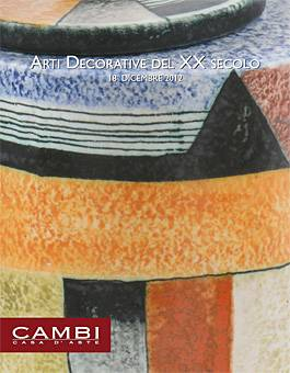 Decorative Arts of XX Century