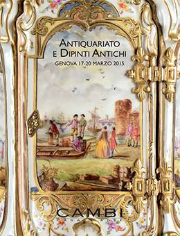 Antique and Old Masters