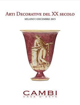 Decorative Arts of the Twentieth Century