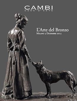 The Art of Bronze