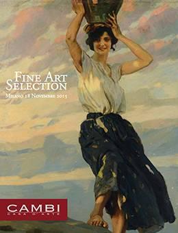 Fine Art Selection