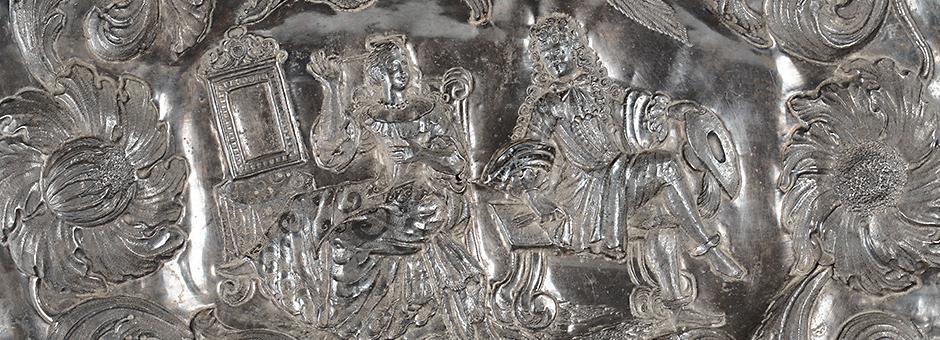 Calendar-Collectors' Silver and Objets de Vertu