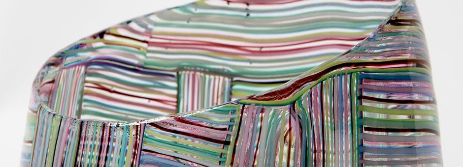 Calendar-Murano 1890-1990. Un secolo di arte vetraria