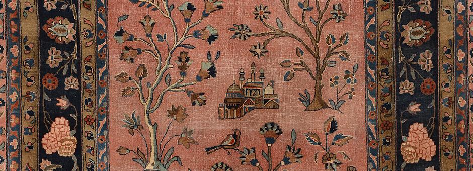Calendar-Fine Carpets