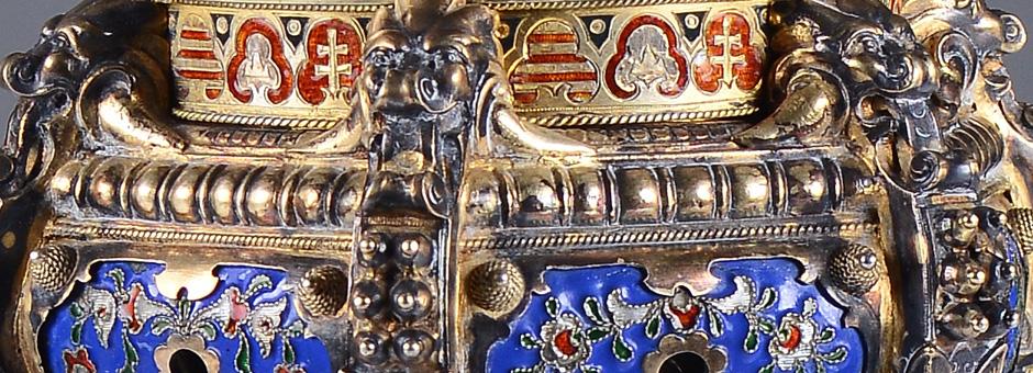 Calendario Aste-Argenti Antichi