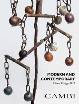 现代和当代艺术