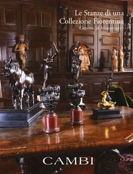 佛罗伦萨收藏的房间