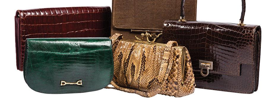 Jewels, Watches and Bijoux