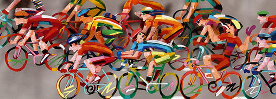 Calendar-Sporting Art