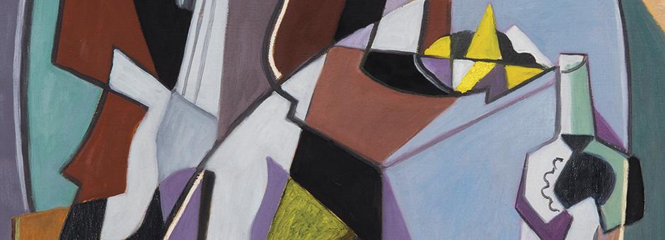 Calendar-Modern and Contemporary Art