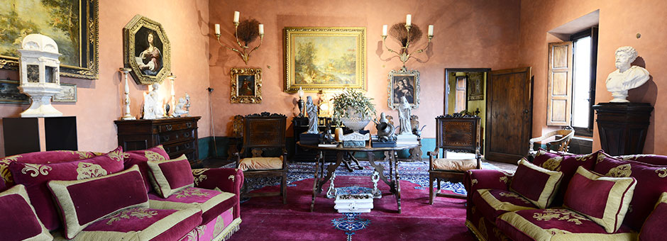 A Noble Florentine Residence