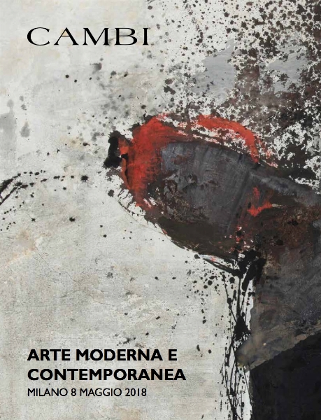 Arte Moderna e Contemporanea - Seconda Sessione