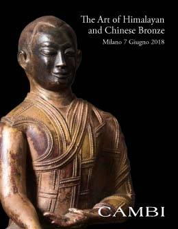 The Art of Himalayan and Chinese Bronze