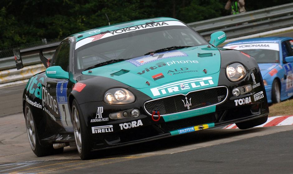 Racing & Sport Cars