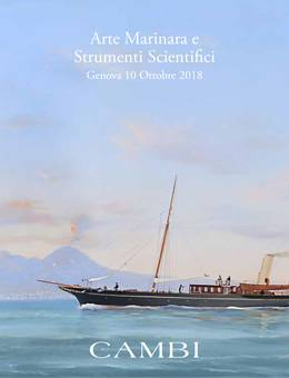 Maritime Art and Scientific Instruments