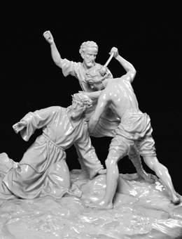 Ceramics Timed Auction