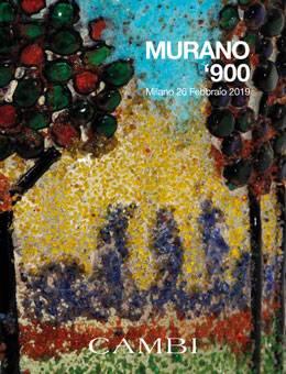 Murano '900
