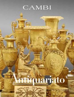 Antiquités et Old Masters