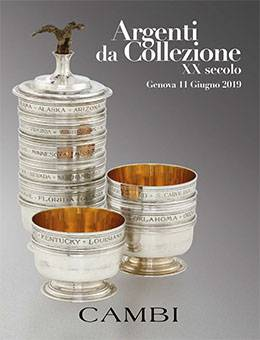 Collectors' Silvers | 20th Century