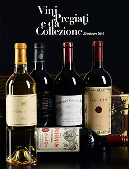 Fine and Collectible Wines and Spirits