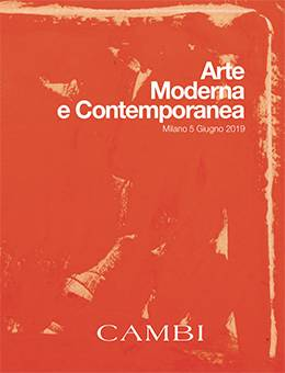 Modern and Contemporary Art | First Part