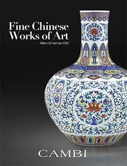 精美的中国艺术品