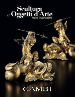 Sculptures et objets d'art