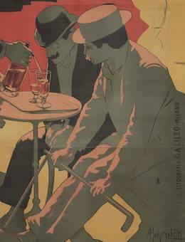 Affiches Vintage