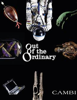 Out of the Ordinary