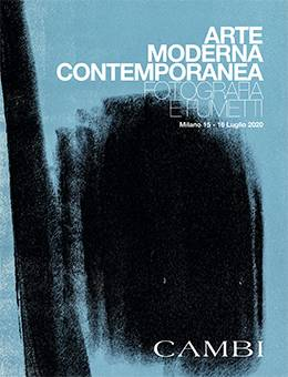 Modern and Contemporary Art, Photography and Comics