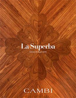 La Superba, homage to Genoa and its arts