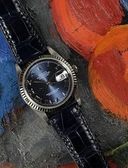 手表和怀表
