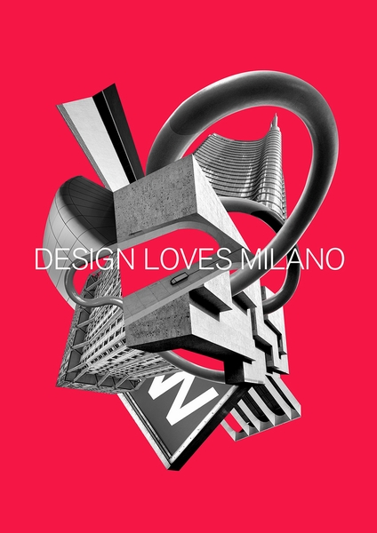 DESIGN LOVES MILANO