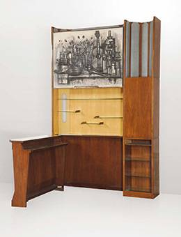 Twentieth-century furnishings | Time Auction