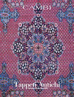 精美的地毯和地毯
